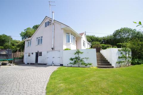 4 bedroom detached bungalow for sale - Churchford Road, Braunton