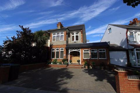 4 bedroom semi-detached house for sale - Firs Lane, Winchmore Hill, London