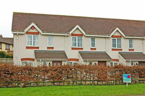 2 bedroom terraced house to rent - Cuckmere Close, Hailsham