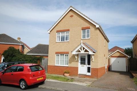 3 bedroom detached house to rent - Waterson Vale, Chelmsford, CM2