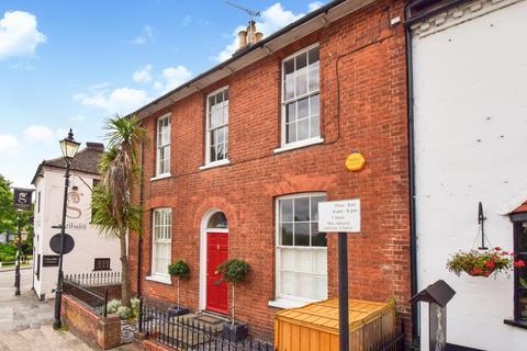 2 bedroom flat for sale - High Street, Burnham, SL1