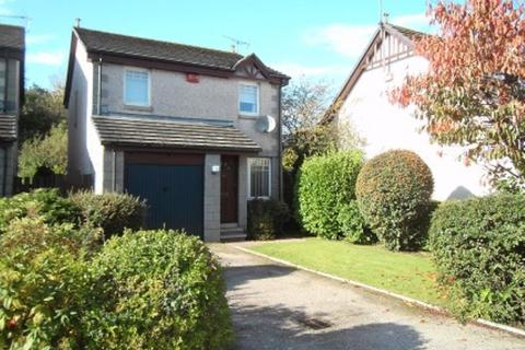3 bedroom semi-detached house to rent - 55 Thorngrove Crescent, Aberdeen, AB15 7FH
