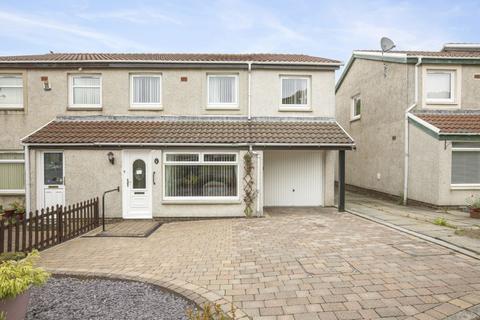4 bedroom semi-detached house for sale - 8 Higginson Loan, Mayfield, EH22 5RE