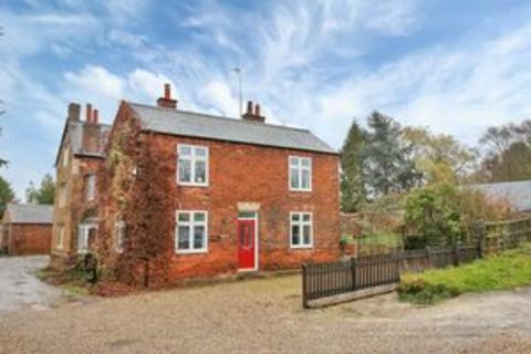 3 bedroom cottage to rent - Main Street, Great Bowden, Market Harborough, Leicestershire, LE16