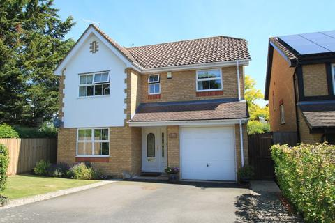 4 bedroom detached house for sale - Lawrence Close, Bierton Park, Aylesbury
