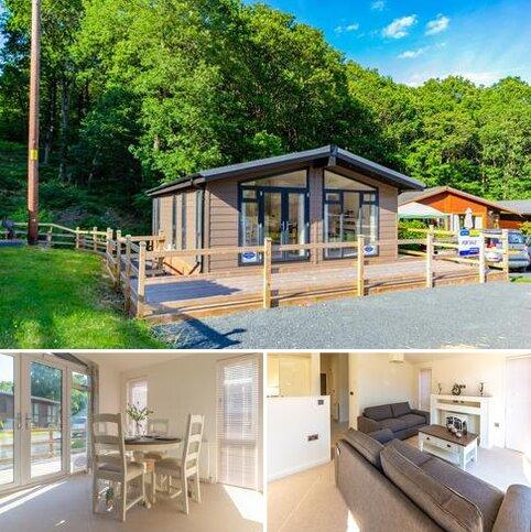 2 bedroom mobile home for sale - Button Bridge, Kinlet, Bewdley