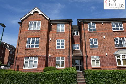 2 bedroom apartment to rent - Raleigh Street, Arboretum