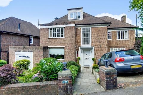 7 bedroom detached house for sale - Platts Lane, Hampstead, NW3