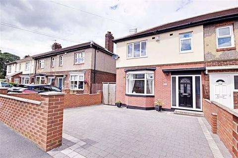 3 bedroom semi-detached house for sale - Harton Lane, South Shields, Tyne And Wear