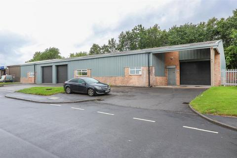 Warehouse to rent - Holbrook Green, Holbrook, Sheffield