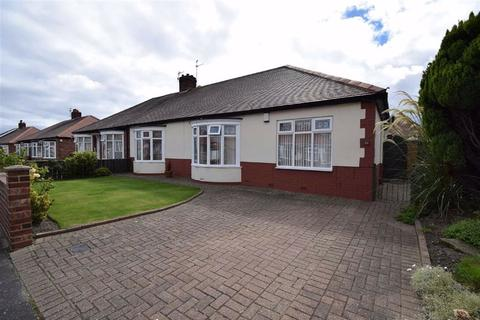 3 bedroom semi-detached bungalow for sale - Moor Lane East, South Shields
