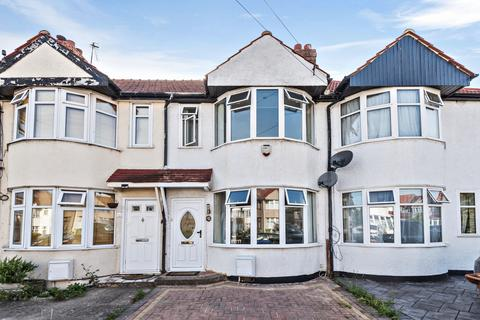 2 bedroom terraced house for sale - Curran Avenue Sidcup DA15