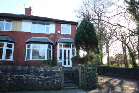 3 bedroom semi-detached house to rent - Andrew Lane, Eagley, Bolton, BL1
