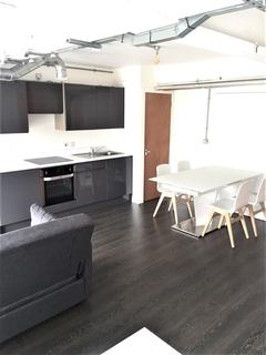 2 bedroom apartment to rent - Colemans Fireproof Depository, Liverpool, Merseyside, L8
