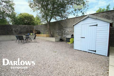 3 bedroom semi-detached house for sale - Queen Street, Brynmawr, Gwent