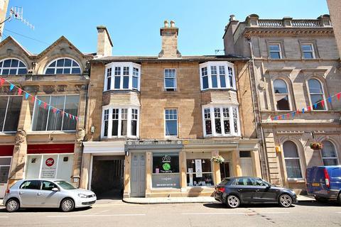 3 bedroom penthouse for sale - 5b Exchange Street, Jedburgh TD8 6BH