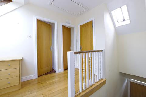 2 bedroom penthouse for sale - 98 St. Andrew Street, Galashiels TD1 1DY