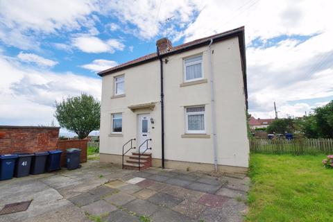 2 bedroom end of terrace house to rent - Rose Crescent, Sunderland, Tyne and Wear, SR6