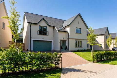 5 bedroom detached house for sale - 34 Friars Way, The Oaks, Linlithgow, EH49 6AY