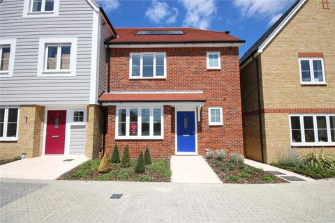 3 bedroom semi-detached house for sale - The Saxon, Parva Green, Broomfield, Essex, CM1