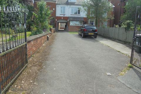 4 bedroom terraced house to rent - Earlsdon Avenue South