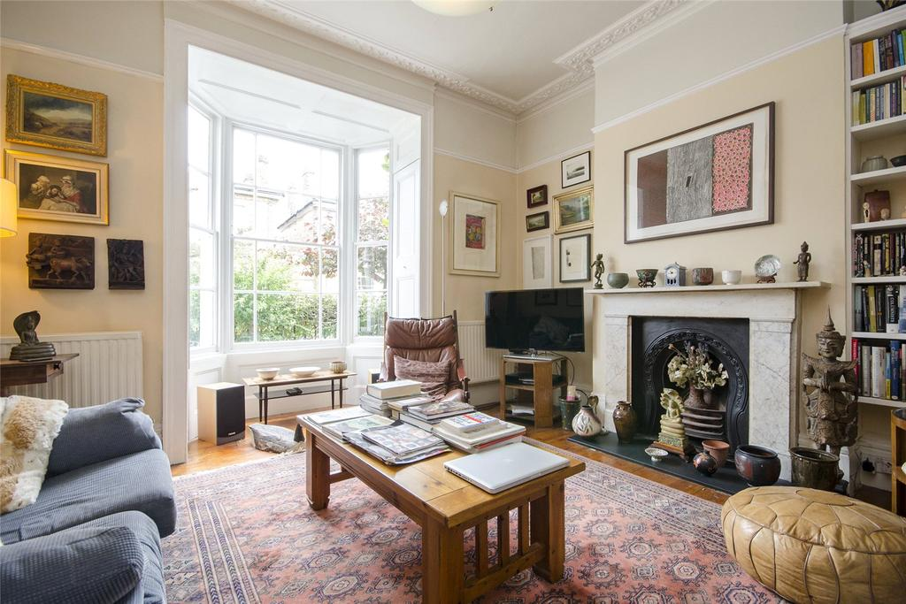 3 Bedrooms Terraced House for sale in Lavender Grove, London, E8