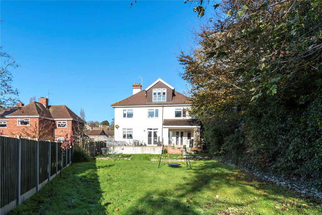 5 Bedrooms Detached House for sale in Weymouth, Dorset