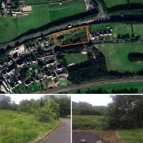 Land for sale - Land At Falcon Grange, Hexham