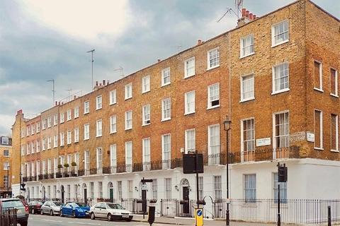 8 bedroom house for sale - Upper Montagu Street, Marylebone