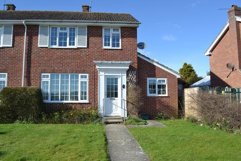 3 bedroom semi-detached house to rent - Ridgeway, Sherborne DT9