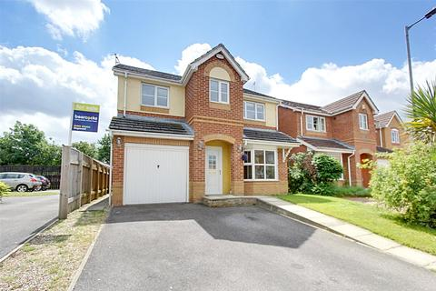 4 bedroom detached house for sale - Chancewaters, Kingswood, Hull, East Yorkshire, HU7