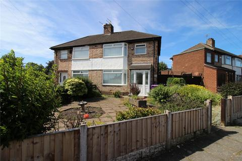 3 bedroom semi-detached house for sale - Christopher Way, Liverpool, Merseyside, L16