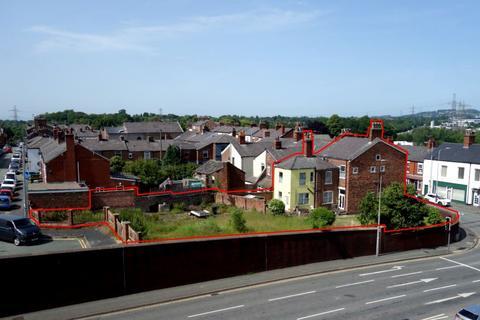 Plot for sale - 6 Beech Lane, Macclesfield SK10