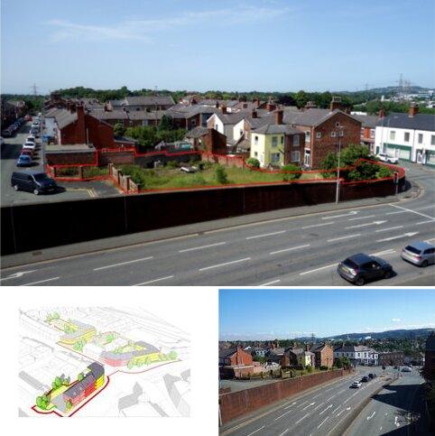 Residential development for sale - 6 Beech Lane, Macclesfield SK10