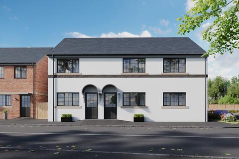 2 bedroom mews for sale - The Paddock, Chester Road, Helsby WA6