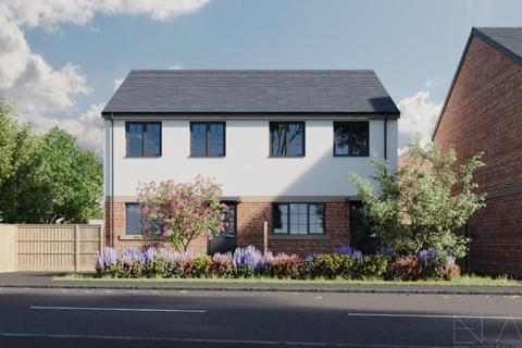 3 bedroom semi-detached house for sale - The Paddock, Chester Road, Helsby WA6