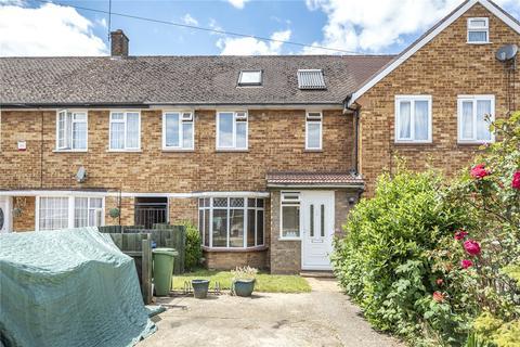 3 bedroom terraced house for sale - Nine Elms Avenue, Uxbridge, Middlesex, UB8