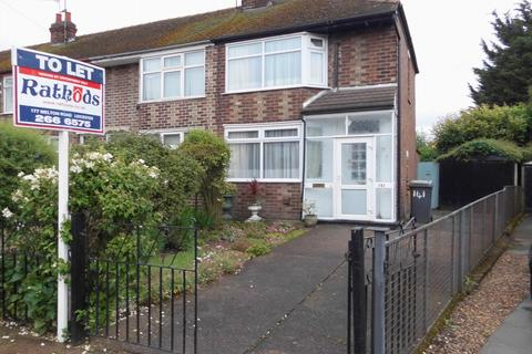 3 bedroom townhouse to rent - Harrington Street  Leicester