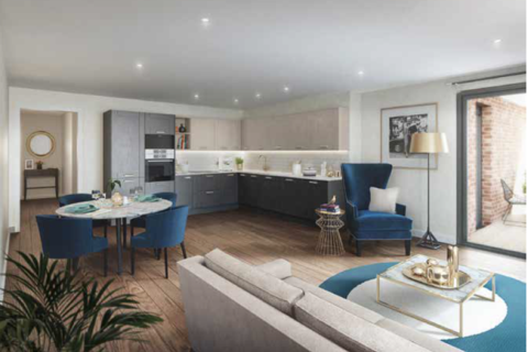 1 bedroom apartment for sale - YORK