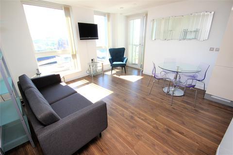 2 bedroom flat to rent - The Heart Building, MediaCityUK, Salford Quays, M50
