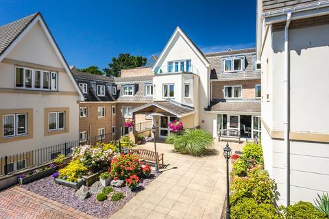 1 bedroom apartment for sale - Churchill Lodge, 234 Sandbanks Road, Lilliput, Poole, BH14
