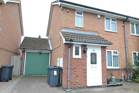 3 bedroom semi-detached house to rent - Larchfield Close, Handsworth Wood, Birmingham