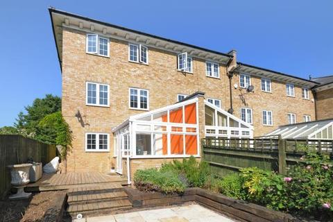 4 bedroom house to rent - Reliance Way, East Oxford, OX4