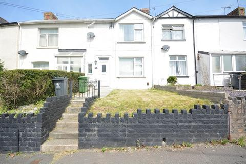 2 bedroom terraced house to rent - Ty Fry Road, Rumney, Cardiff. CF3