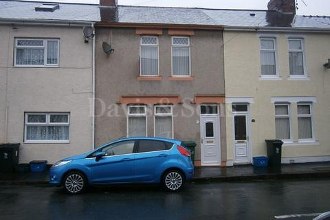 3 bedroom terraced house to rent - Conway Road, Newport. NP19 8PA