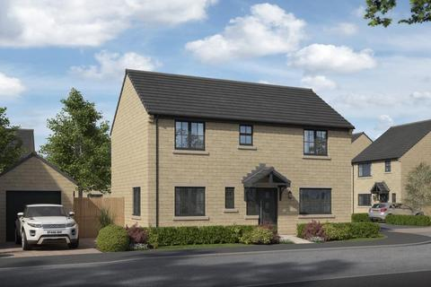 4 bedroom detached house for sale - THE ORIS - PLOT 18, JUNIPER GROVE, RIPON HG4 2DJ
