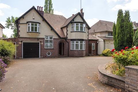 4 bedroom detached house for sale - Bristol Road, Edgbaston, Birmingham, B5