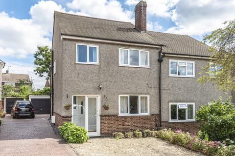 5 bedroom semi-detached house for sale - Homefield Close Swanley BR8
