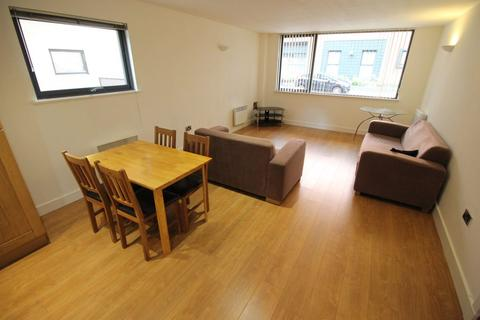 1 bedroom apartment to rent - Advent House, 2 Isaac Way, Manchester City