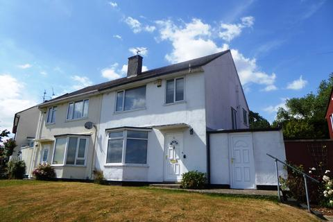 3 bedroom semi-detached house to rent - Royal Avenue, Calcot, Reading, RG31